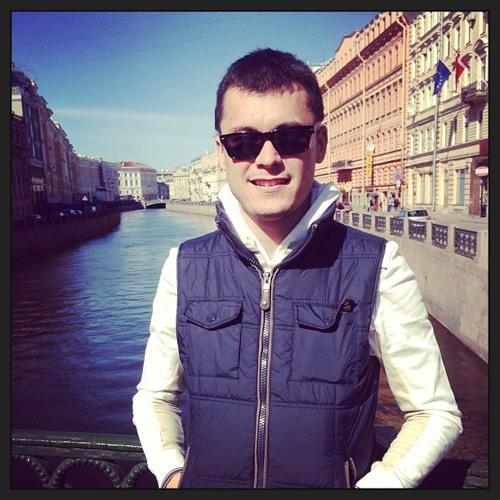 Aidar116's avatar