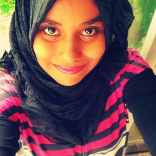Juzzie Mohamed's avatar