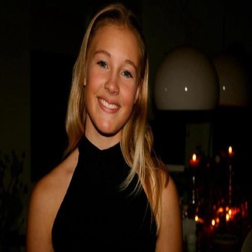 Kajsa Lie's avatar