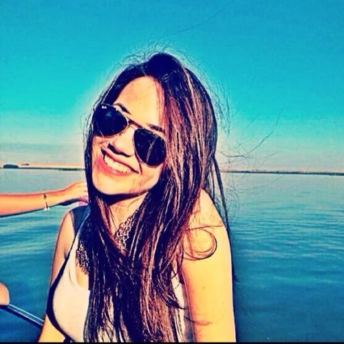 Ana Clara Souza.'s avatar