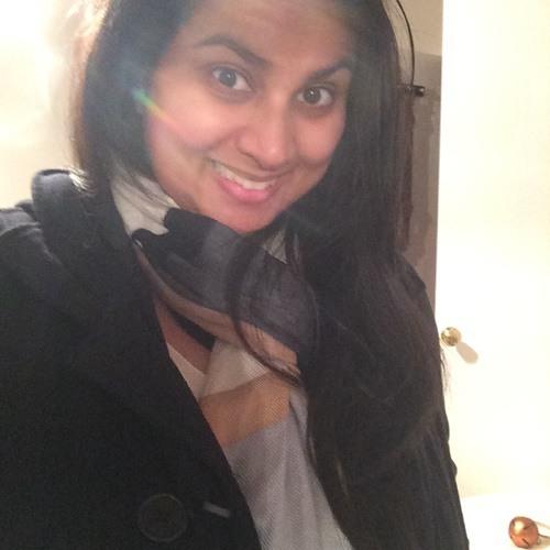 Sabreena S.'s avatar