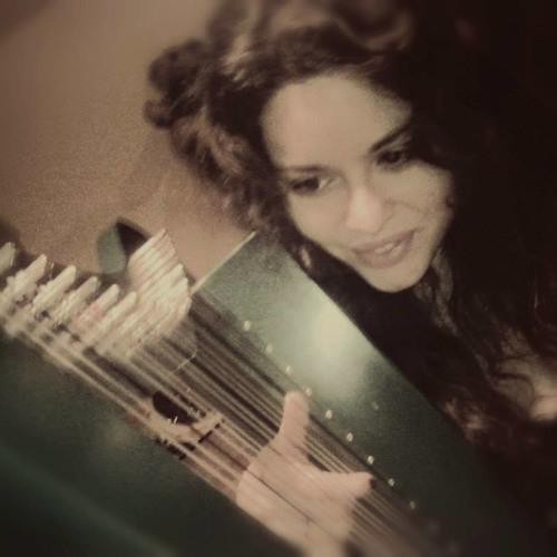 Cindy Lu7's avatar