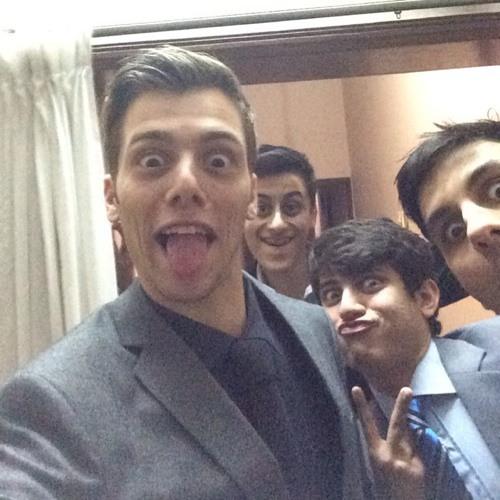 Tahir Khan 27's avatar