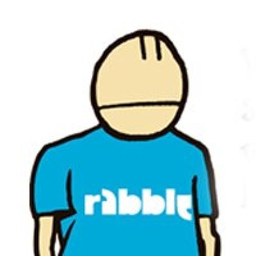 rabble audio's avatar