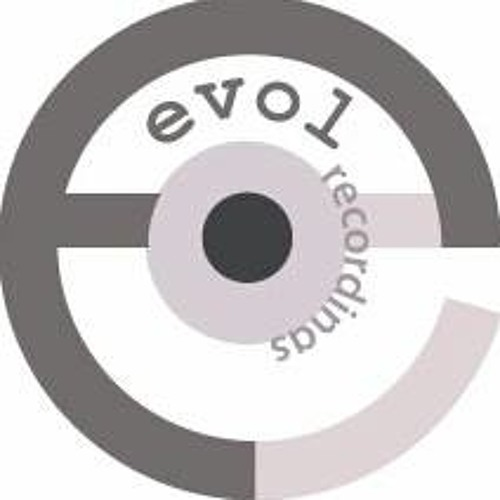 Green Circles- Points (Evol Mix)