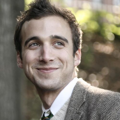 Matthew Patrick Morris's avatar