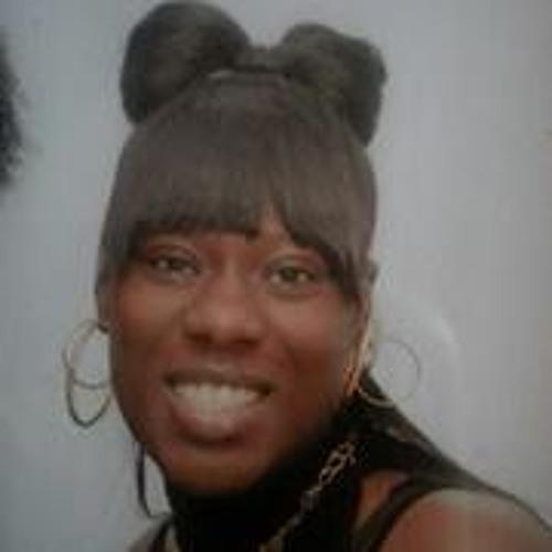 Jenay Christopher's avatar