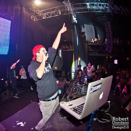 DJ KURR's avatar