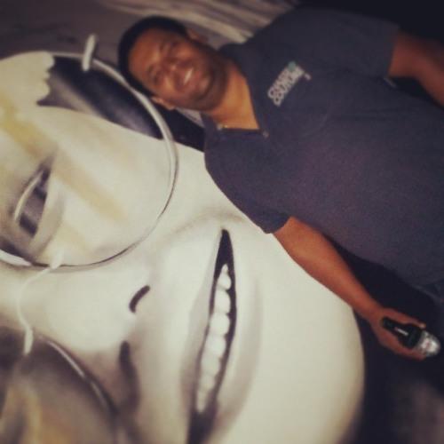 Oliveira Oswald Lee's avatar