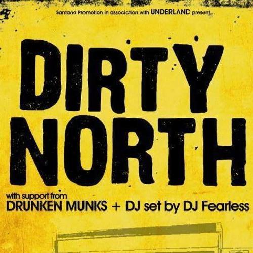 DirtyNorth's avatar
