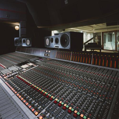 Stevie J Music's avatar