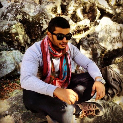 Roshan Gupta's avatar