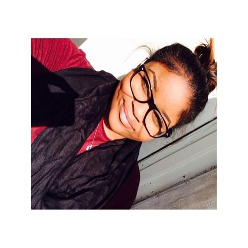 Kasia Mack's avatar