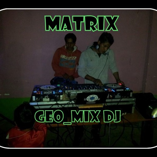 Geo_mix dj's avatar