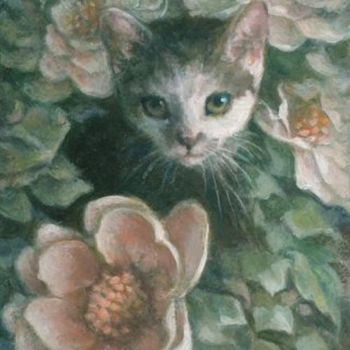 Kitten Cudz's avatar