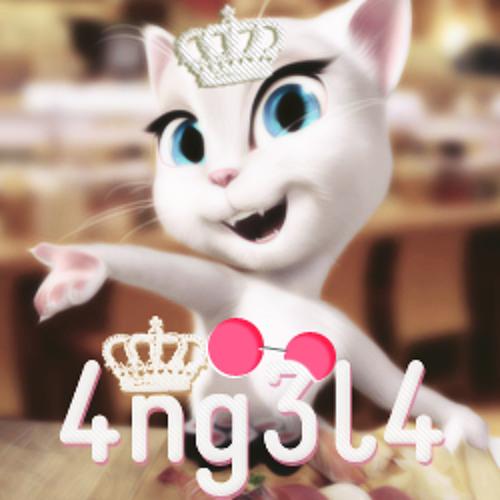 Angelizinhafofa's avatar