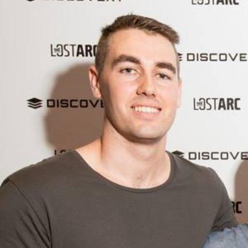 Bryce Whitaker's avatar
