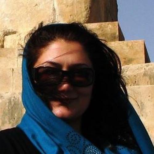 Sanaz Mosahebi's avatar