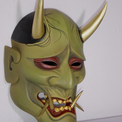 Matty Daemon's avatar