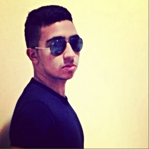 Sherif Maged's avatar