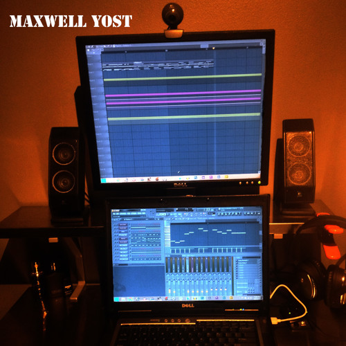 Maxwell yost's avatar