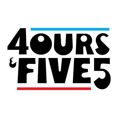 FoursAndFives's avatar