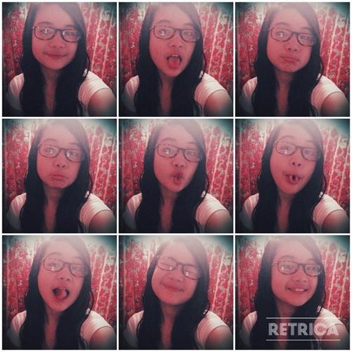 Lyka Mae Caharop's avatar