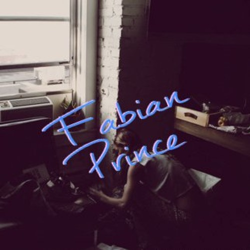Fabian Prince's avatar