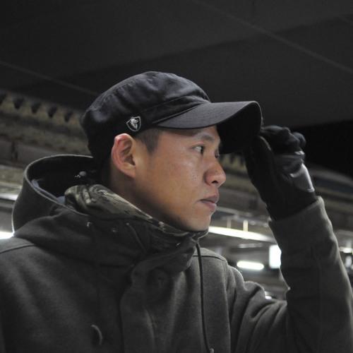 Taisuke Chiba's avatar