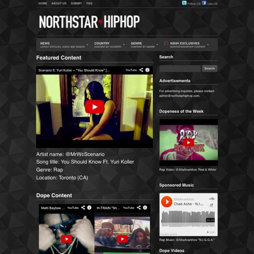 northstarhiphop's avatar