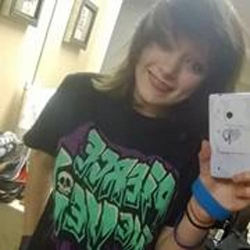 Jessica Rae Roden's avatar