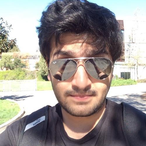 Dev Mehta 3's avatar