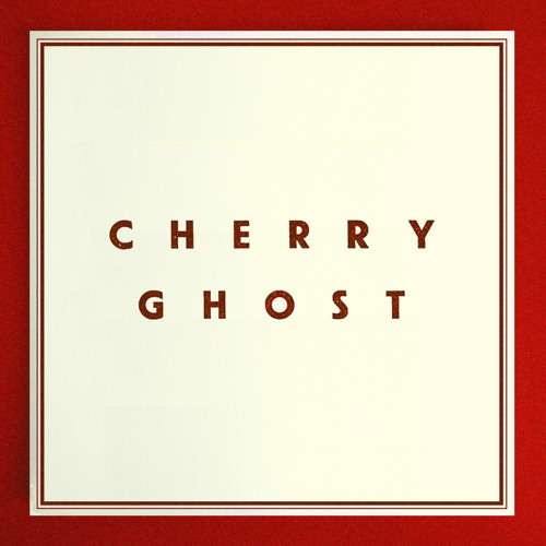 Cherry Ghost official's avatar