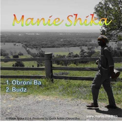 Manie Shika's avatar