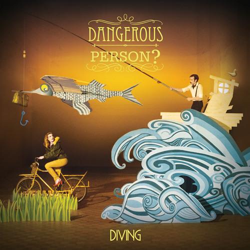 Dangerous Person?'s avatar