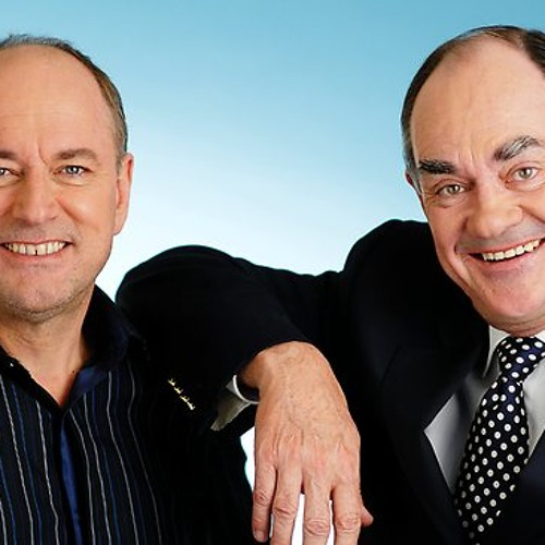 Ross and John 3AW's avatar