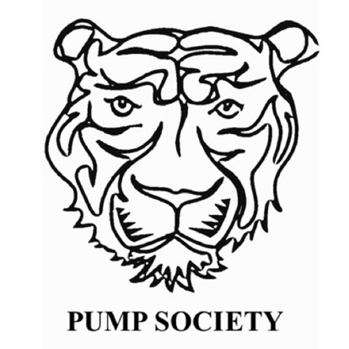 PUMP SOCIETY's avatar