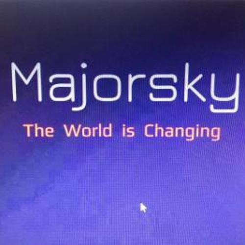 Majorsky's avatar