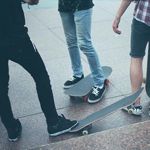 Skateboard Dude's avatar