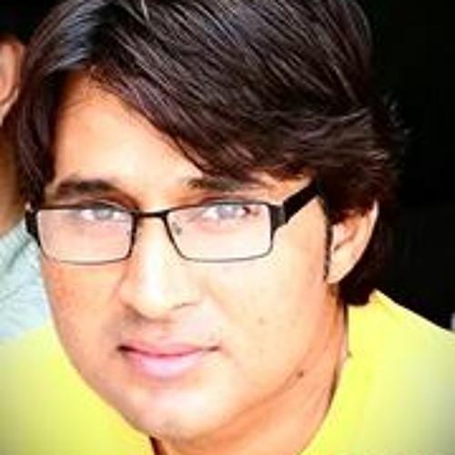 Basit Manzoor's avatar