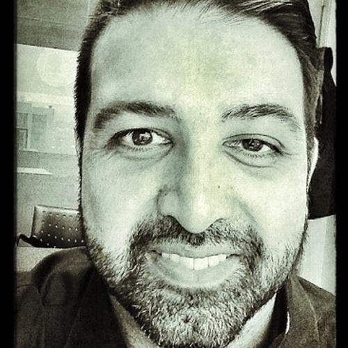 Mrarifhirani's avatar