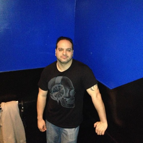 Will Alonso_HOS Music Inc's avatar