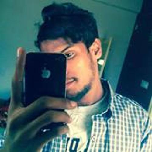 Praneeth Peter's avatar