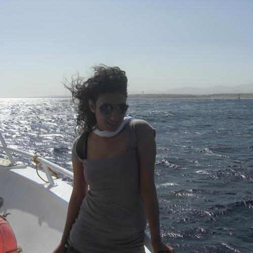 Jessy Esmat's avatar