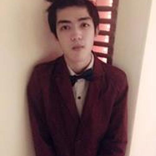 Rattanathorn Chunong's avatar
