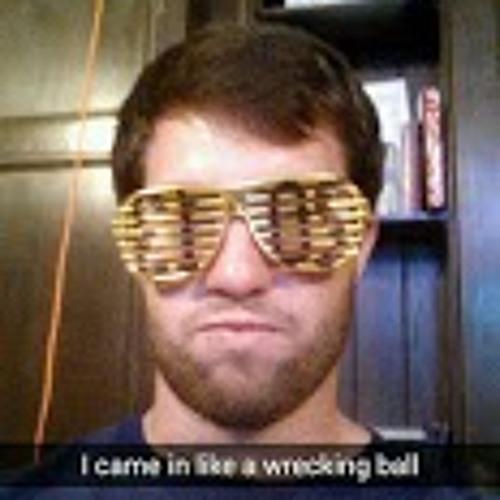 Joe Snodgrass's avatar