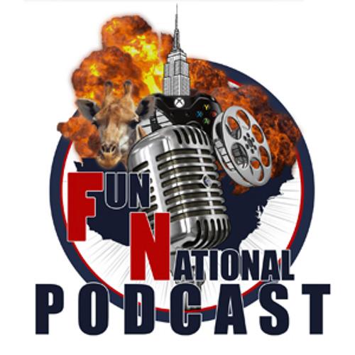 funnationalpodcast's avatar