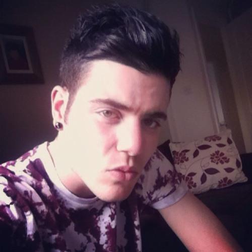 Jordan Simpson 8's avatar