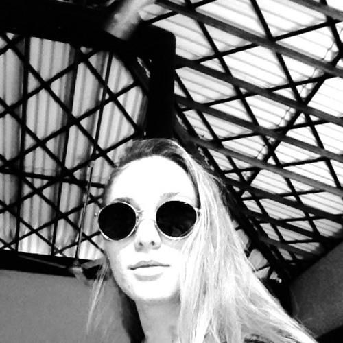 Xenia Sorokina's avatar