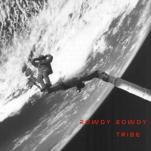Rowdy Rowdy's avatar